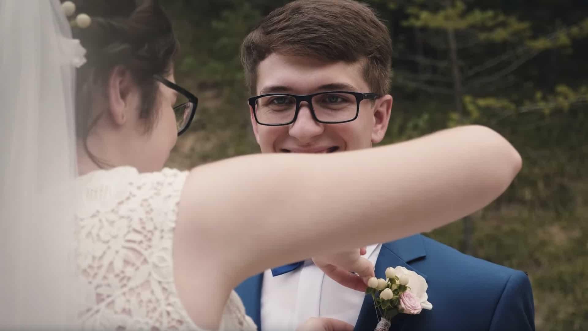 Svadobné video zo Žiliny