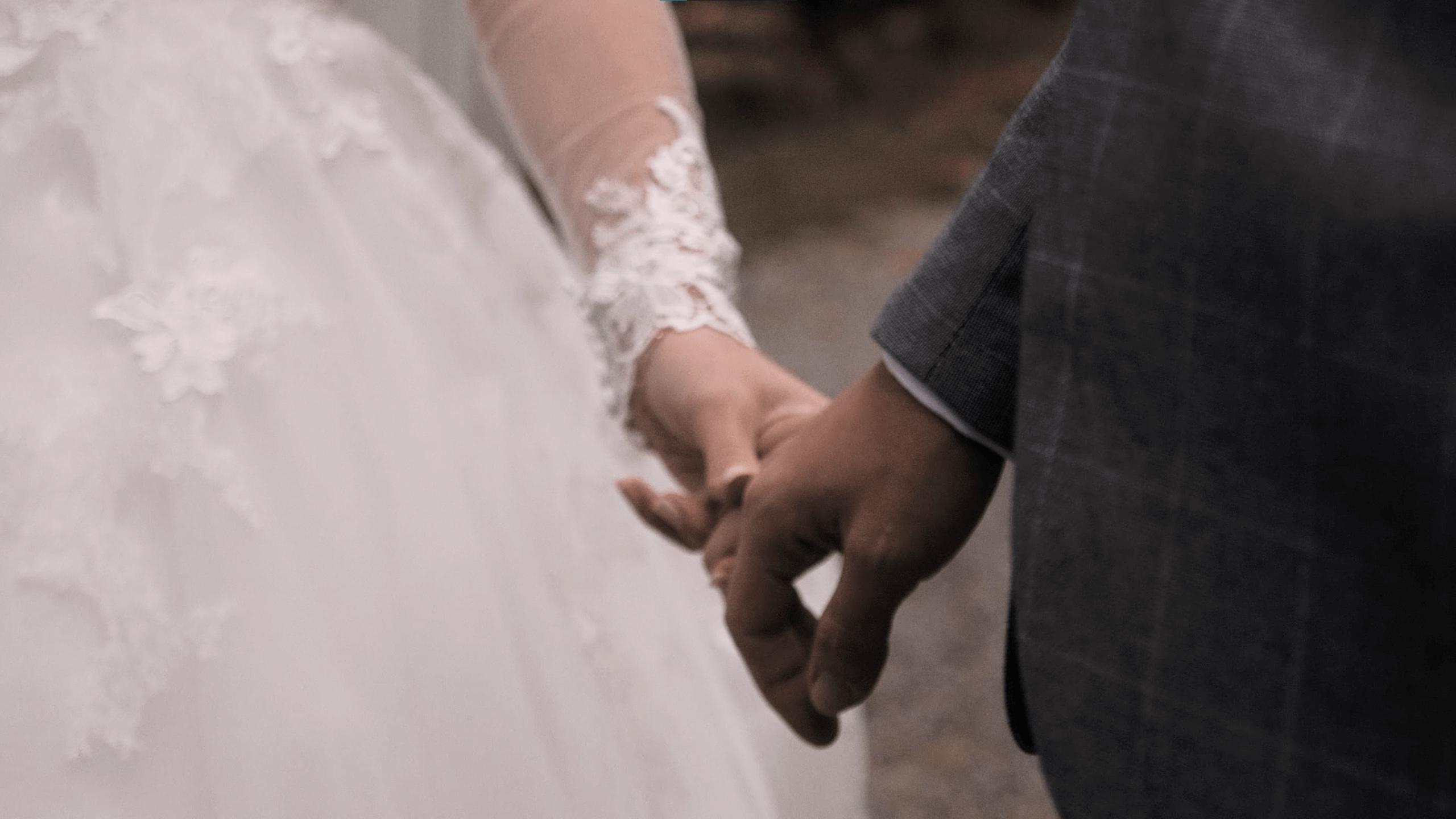 Mária a Daniel svadobné video